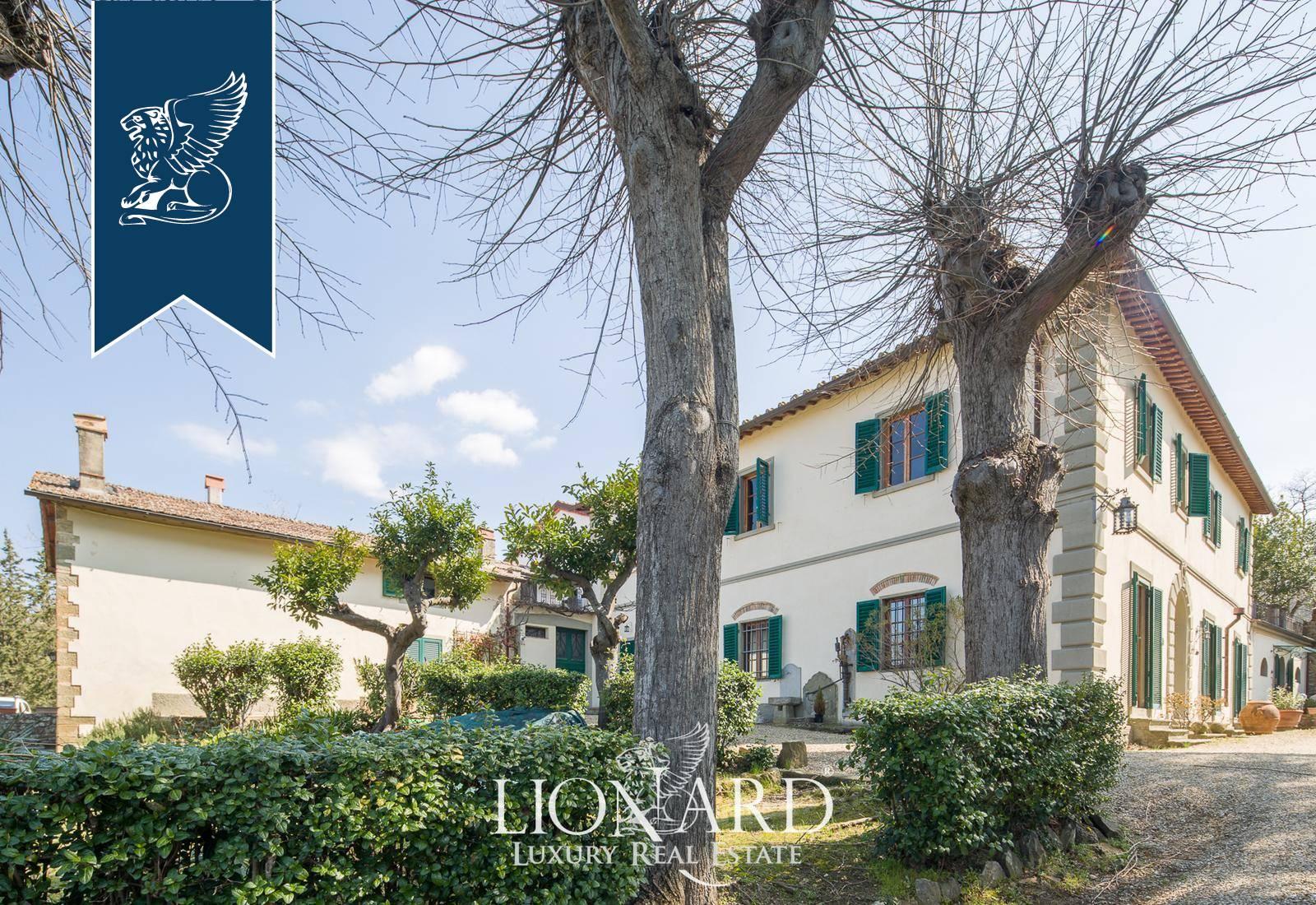 Villa in Vendita a Greve In Chianti: 0 locali, 1300 mq - Foto 6