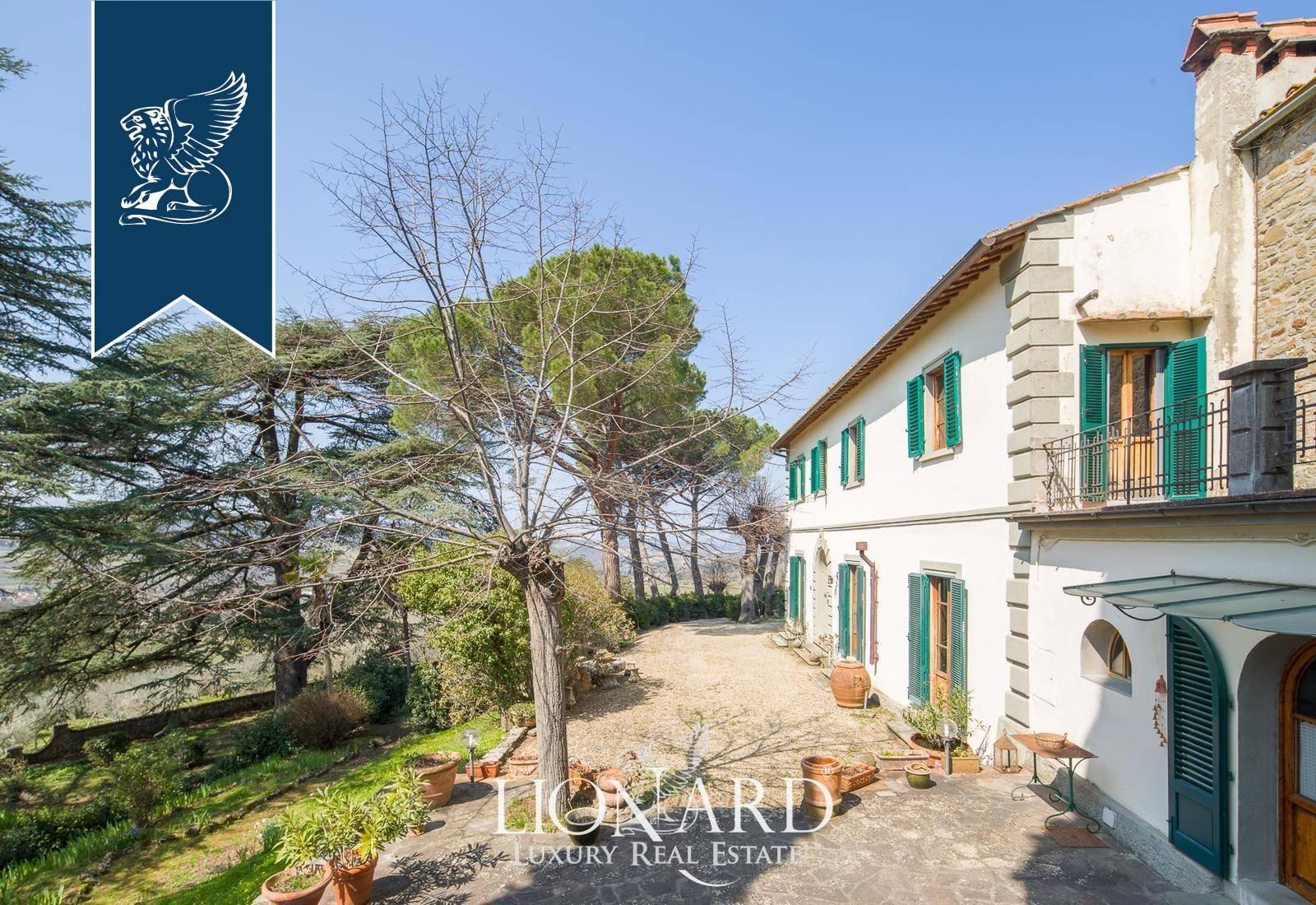 Villa in Vendita a Greve In Chianti: 0 locali, 1300 mq - Foto 5
