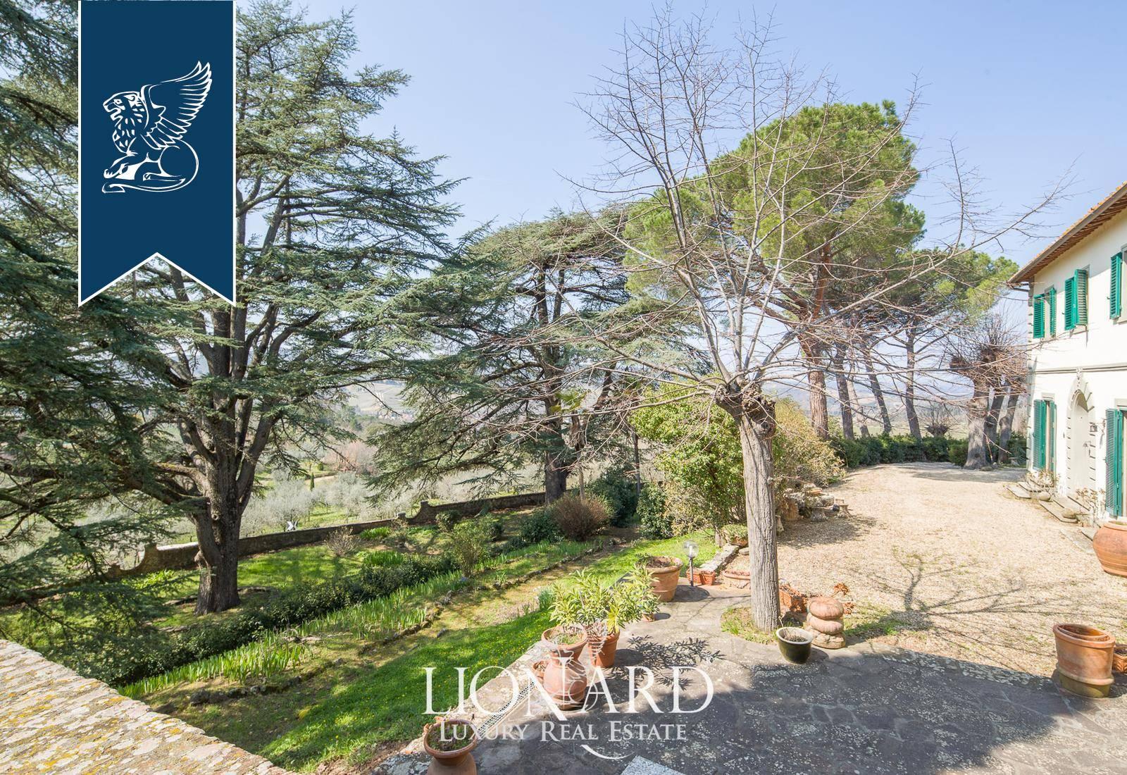 Villa in Vendita a Greve In Chianti: 0 locali, 1300 mq - Foto 4