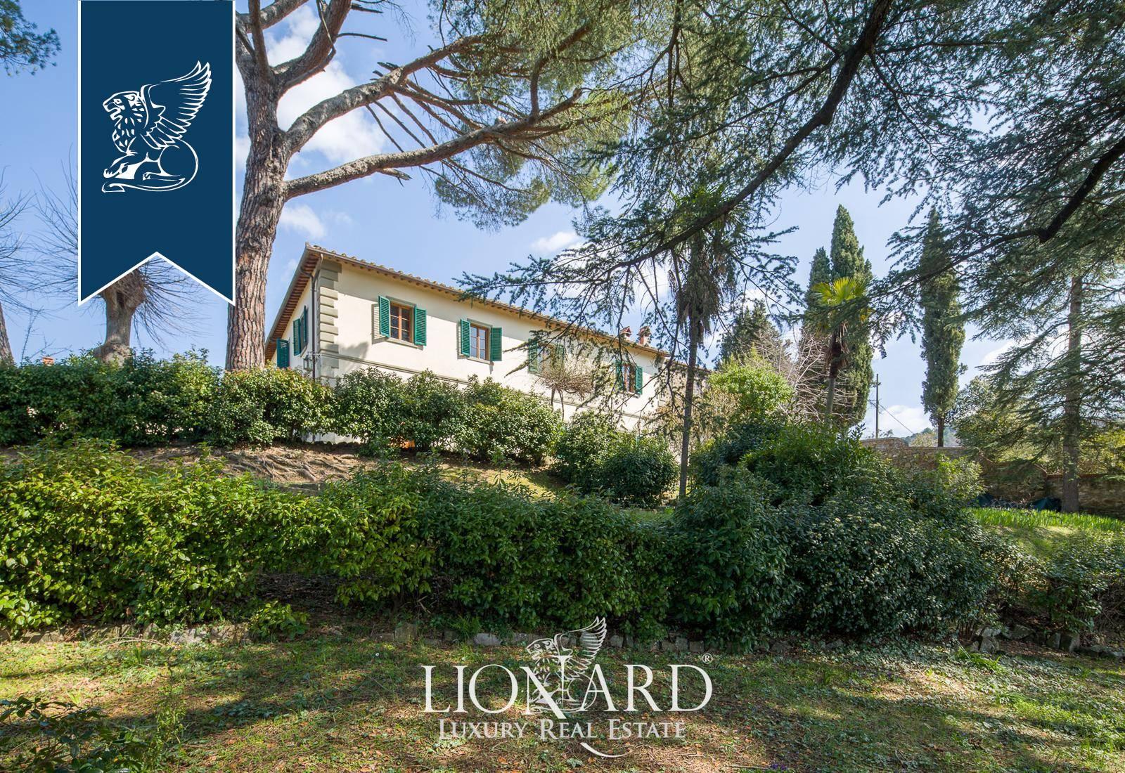 Villa in Vendita a Greve In Chianti: 0 locali, 1300 mq - Foto 3