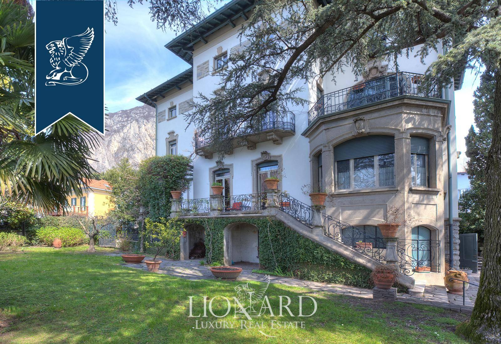Villa in Vendita a Lecco: 0 locali, 1200 mq - Foto 4