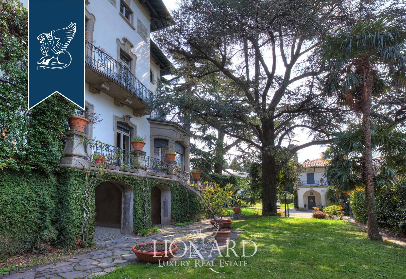 Villa in Vendita a Lecco: 0 locali, 1200 mq - Foto 9
