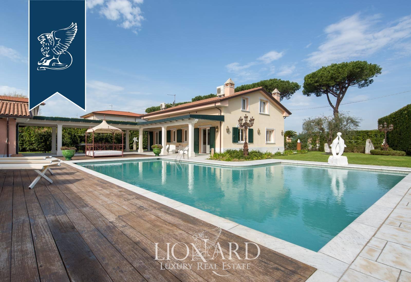 Villa in Vendita a Pietrasanta: 0 locali, 550 mq - Foto 1