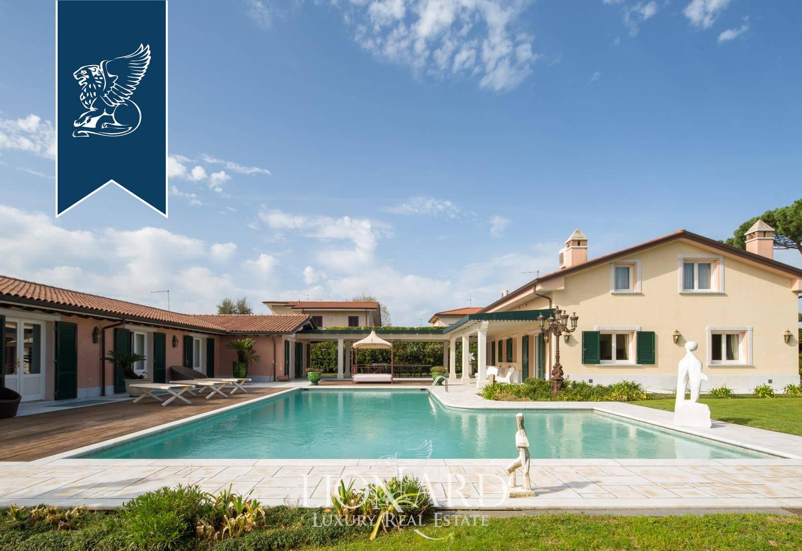 Villa in Vendita a Pietrasanta: 0 locali, 550 mq - Foto 3