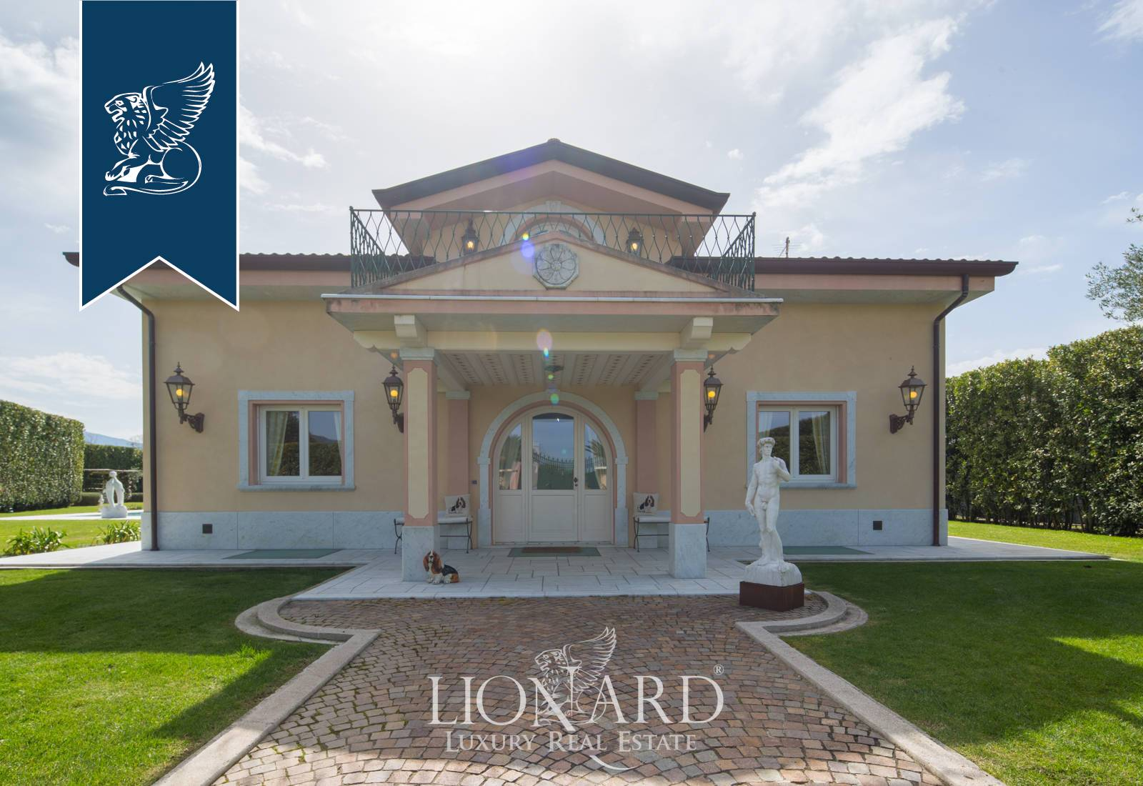 Villa in Vendita a Pietrasanta: 0 locali, 550 mq - Foto 9