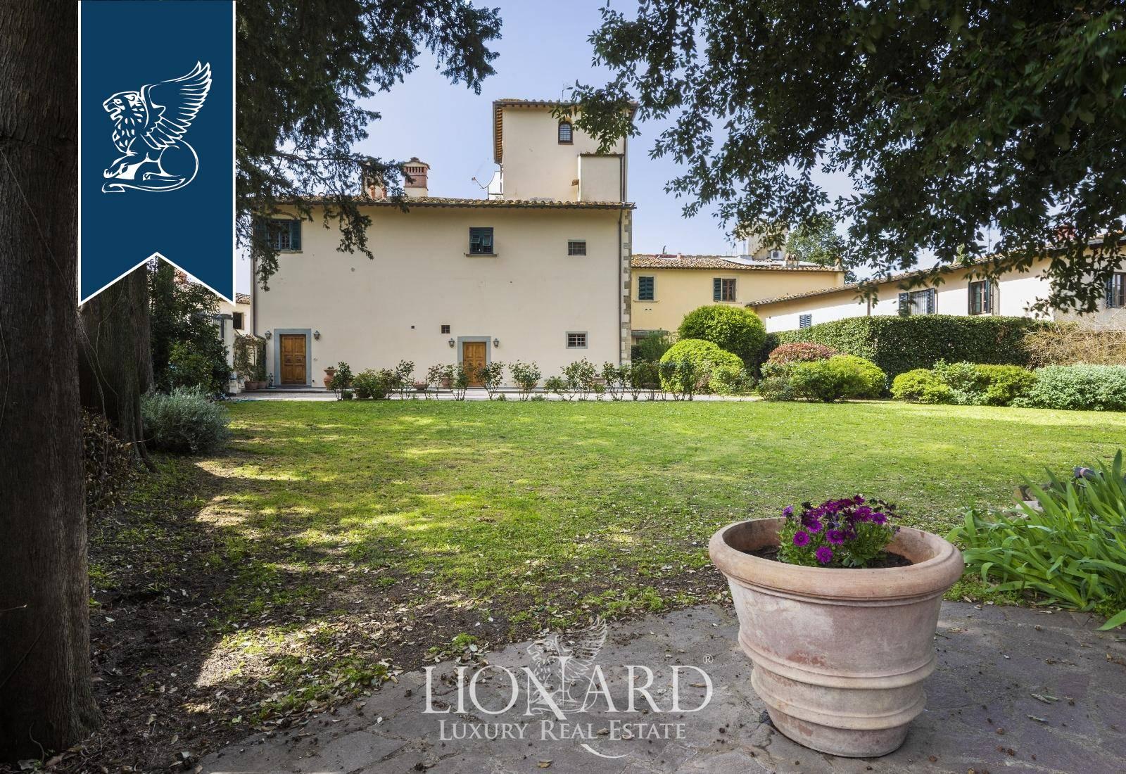 Villa in Vendita a Bagno A Ripoli: 400 mq