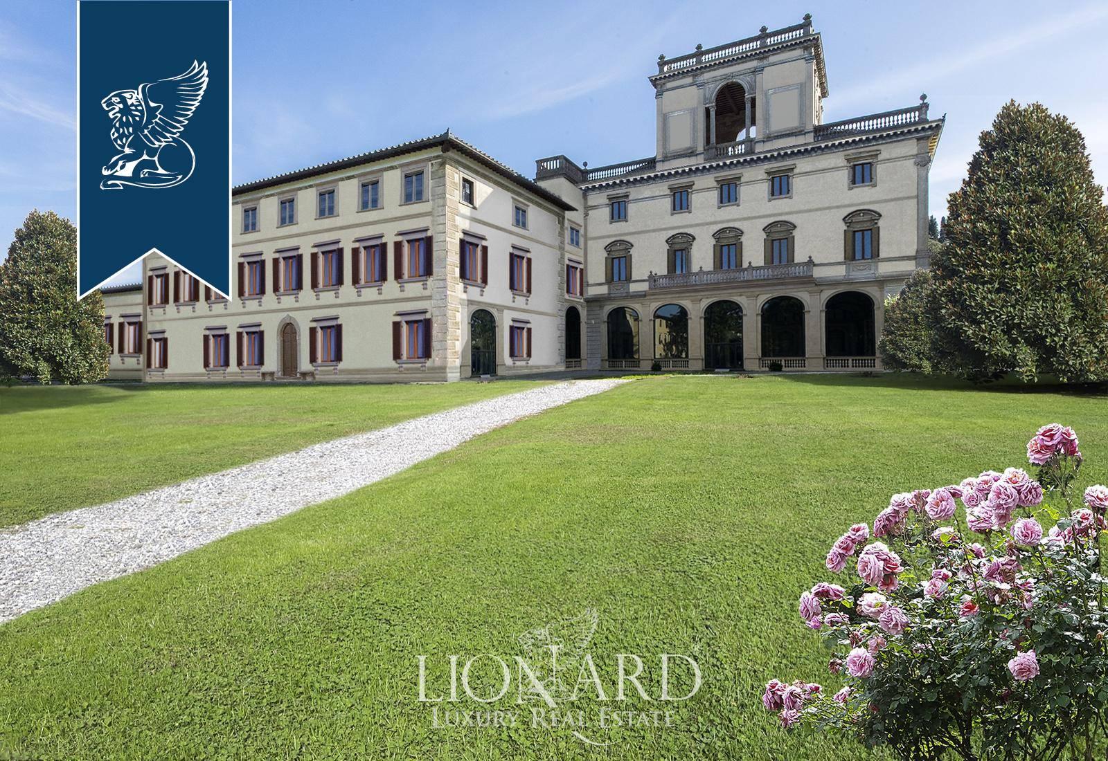 Villa in Vendita a Empoli: 0 locali, 2300 mq - Foto 2