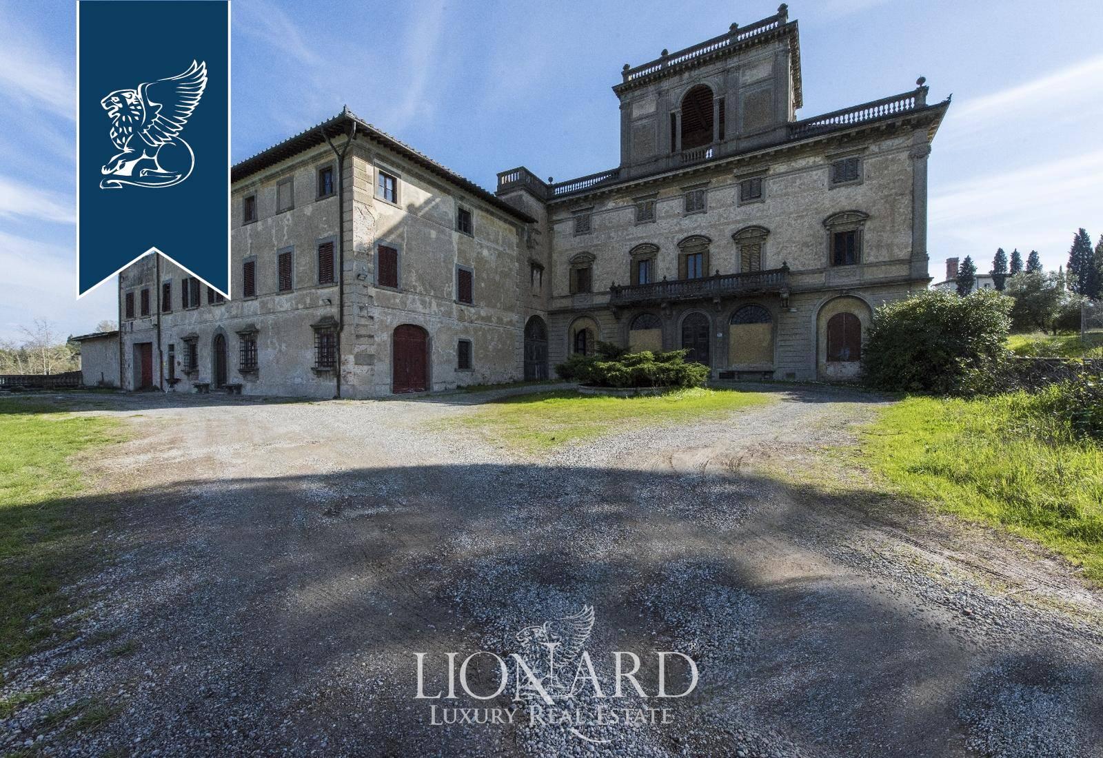 Villa in Vendita a Empoli: 0 locali, 2300 mq - Foto 6
