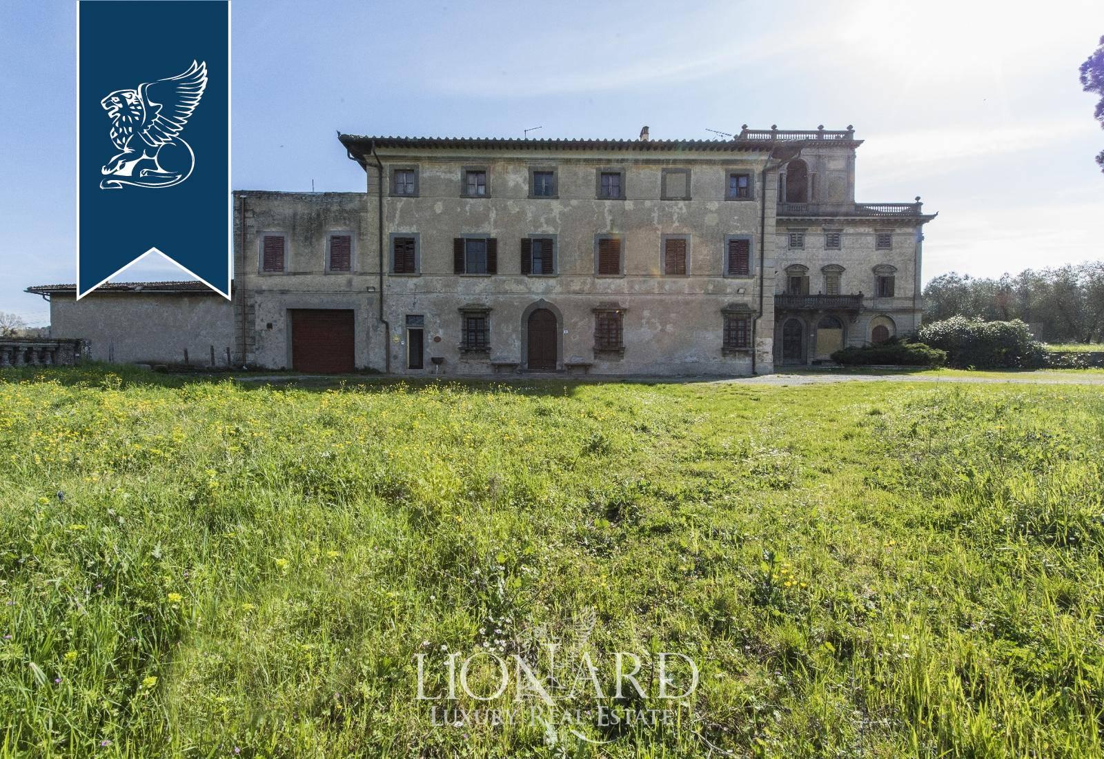 Villa in Vendita a Empoli: 0 locali, 2300 mq - Foto 7