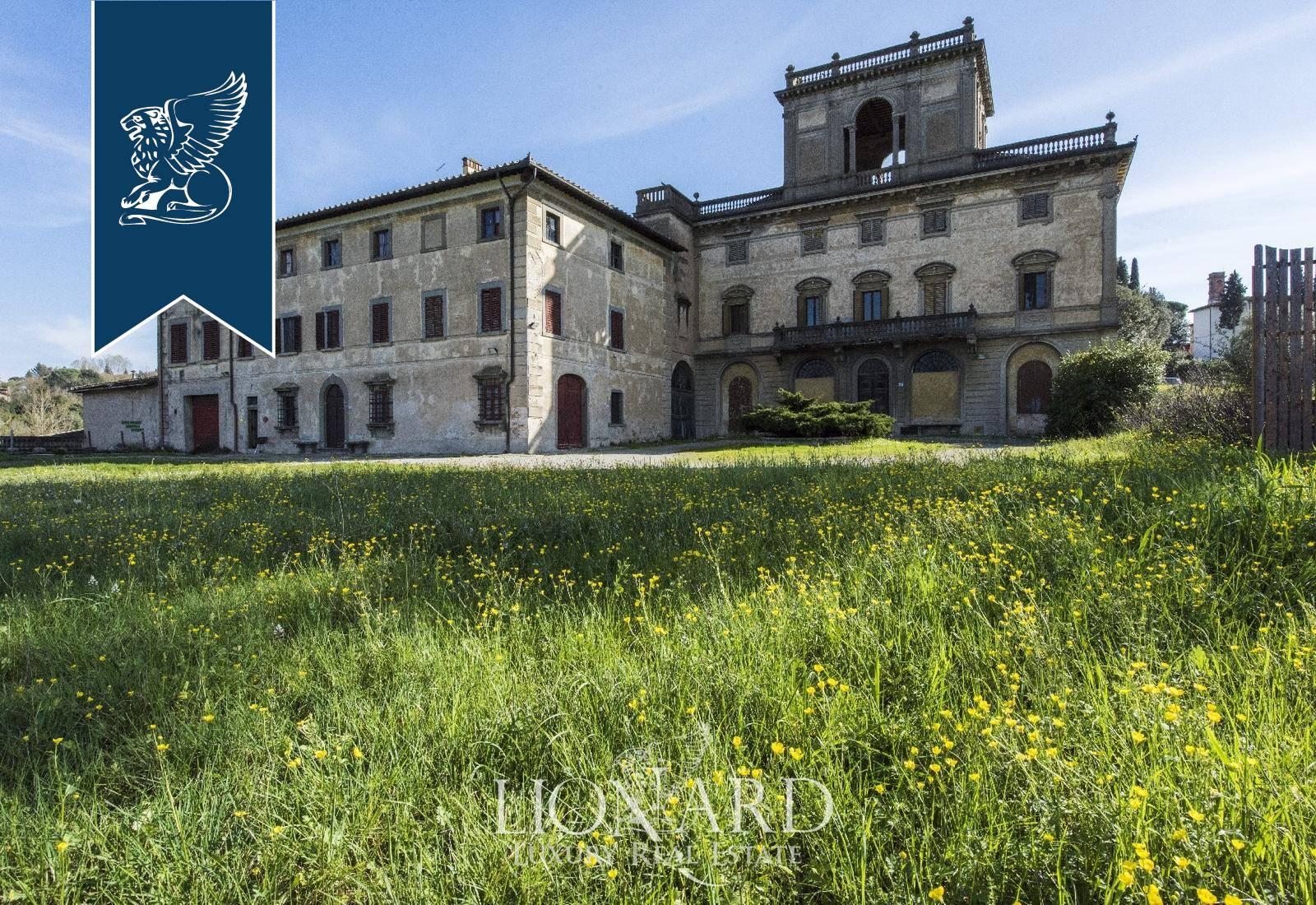 Villa in Vendita a Empoli: 0 locali, 2300 mq - Foto 9