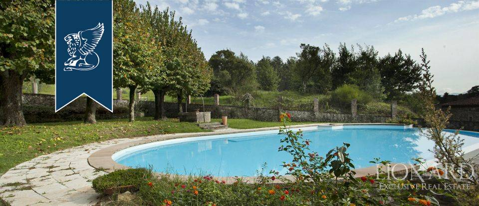 Villa in Vendita a Lucca: 0 locali, 1456 mq - Foto 8