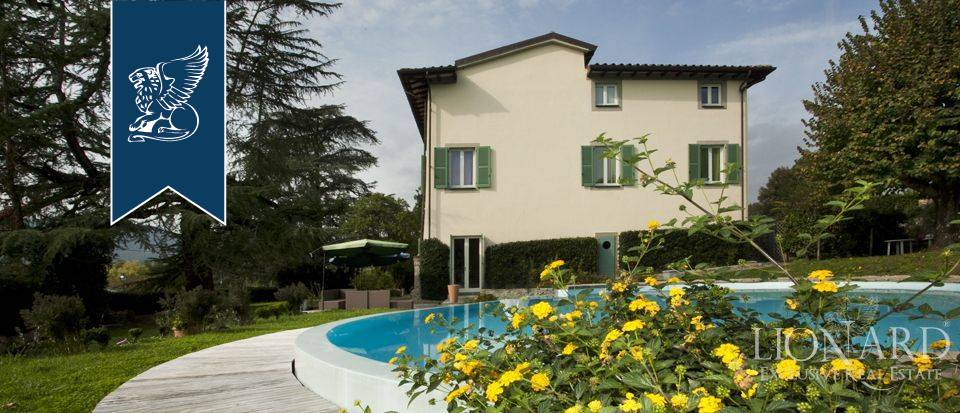 Villa in Vendita a Lucca: 0 locali, 1456 mq - Foto 7