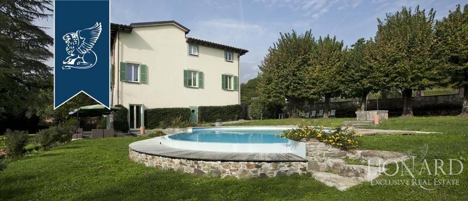 Villa in Vendita a Lucca: 0 locali, 1456 mq - Foto 6