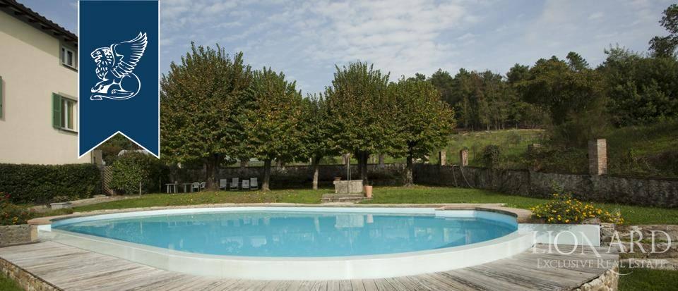 Villa in Vendita a Lucca: 0 locali, 1456 mq - Foto 5