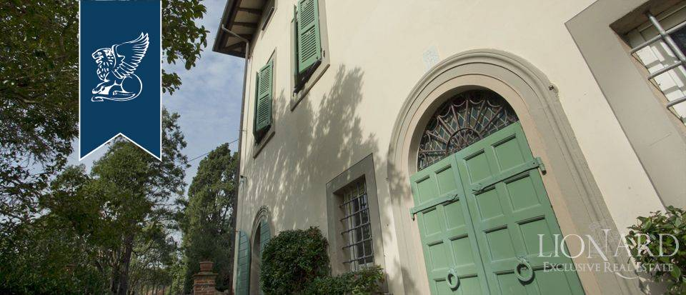 Villa in Vendita a Lucca: 0 locali, 1456 mq - Foto 3