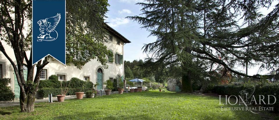 Villa in Vendita a Lucca: 0 locali, 1456 mq - Foto 2