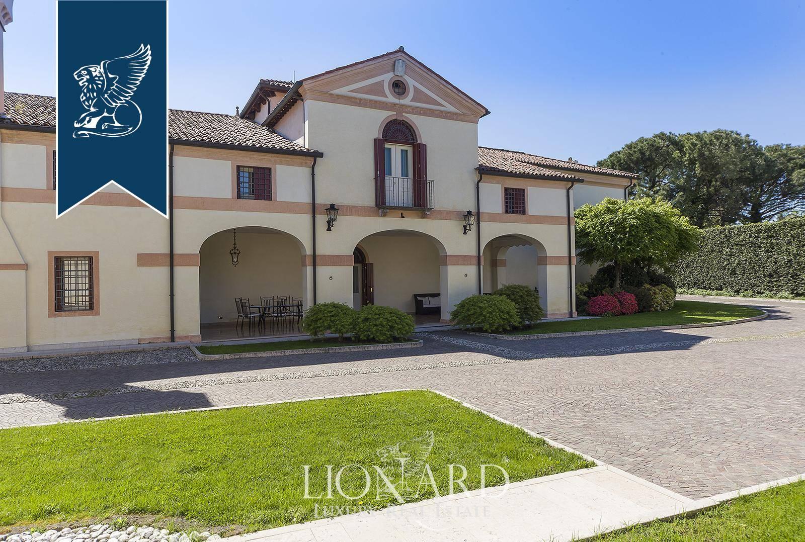 Villa in Vendita a Rosa': 0 locali, 1500 mq - Foto 8