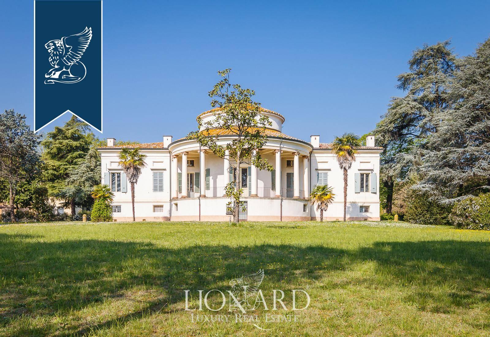 Villa in Vendita a Faenza: 0 locali, 2500 mq - Foto 1