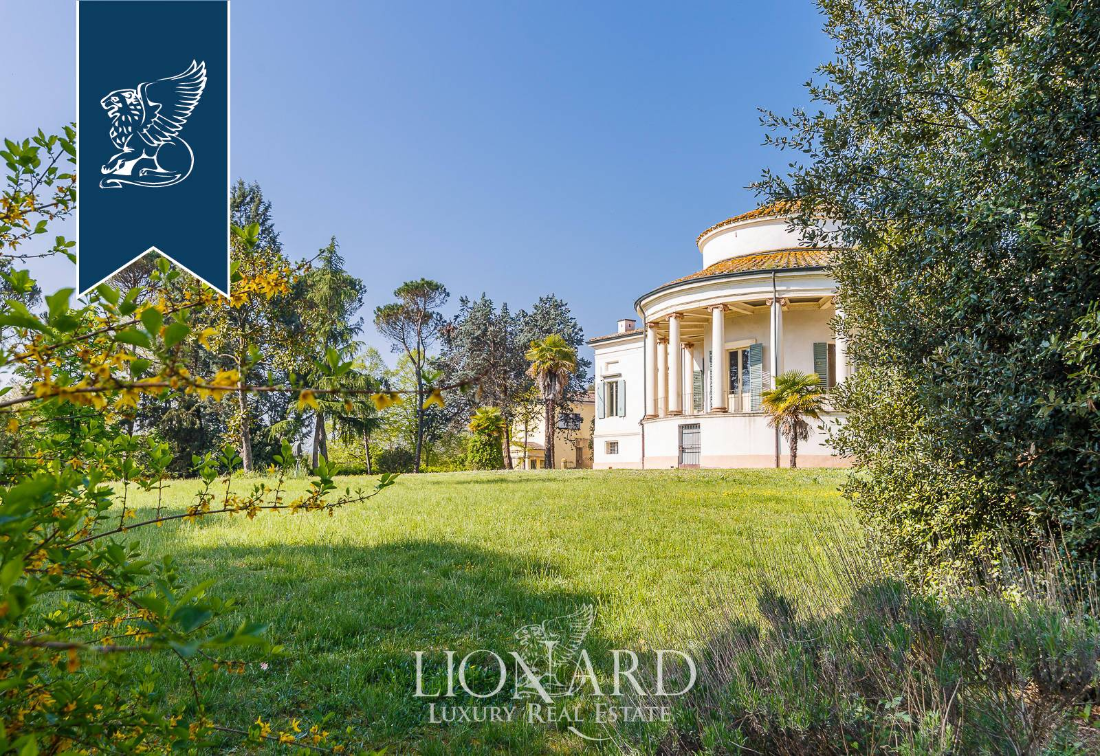 Villa in Vendita a Faenza: 0 locali, 2500 mq - Foto 4