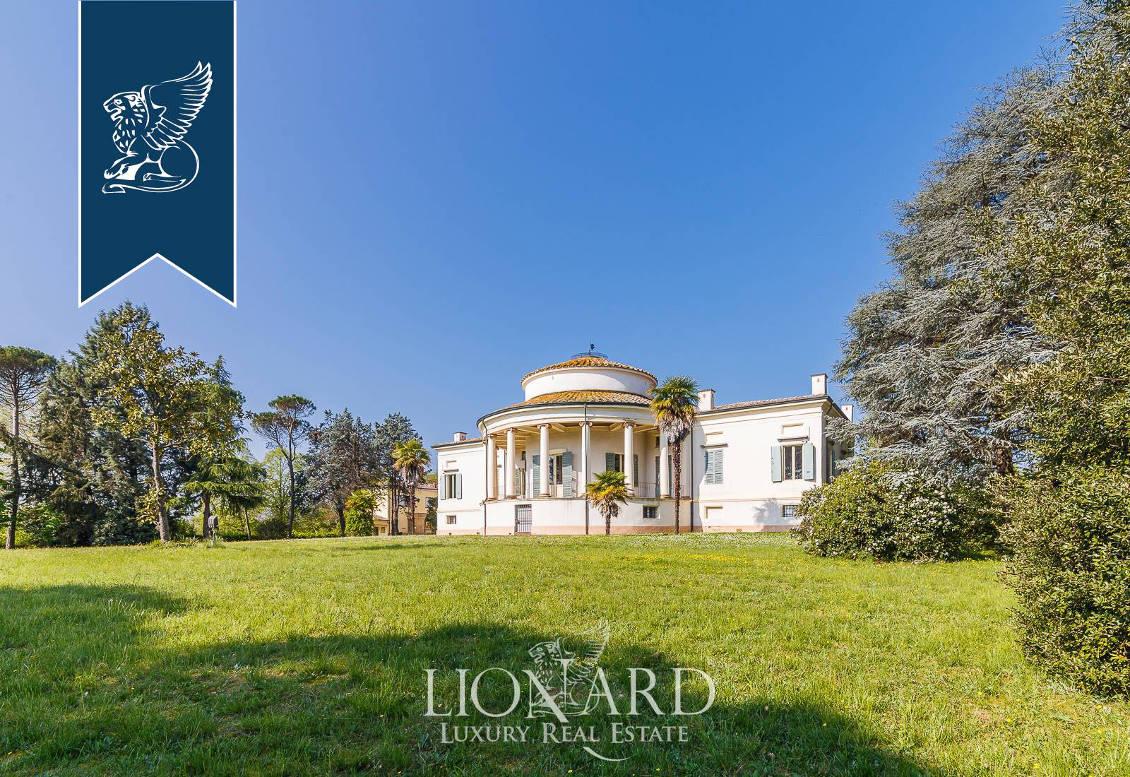 Villa in Vendita a Faenza: 0 locali, 2500 mq - Foto 5