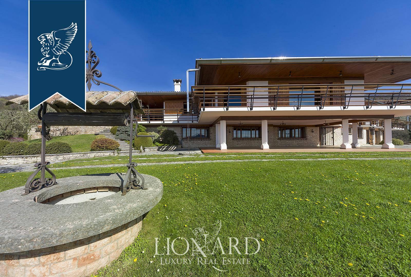 Villa in Vendita a Pederobba: 0 locali, 900 mq - Foto 3