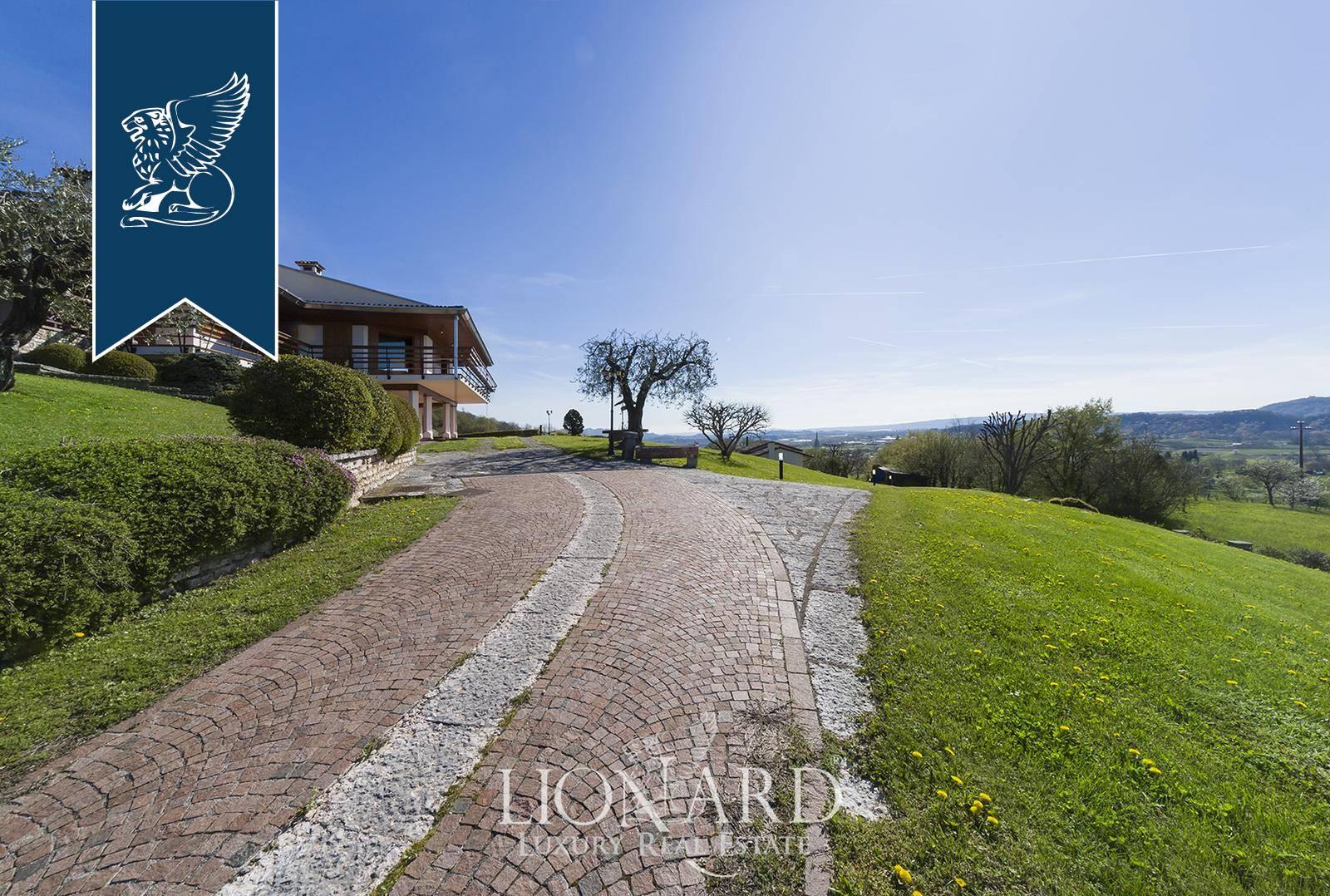 Villa in Vendita a Pederobba: 0 locali, 900 mq - Foto 9