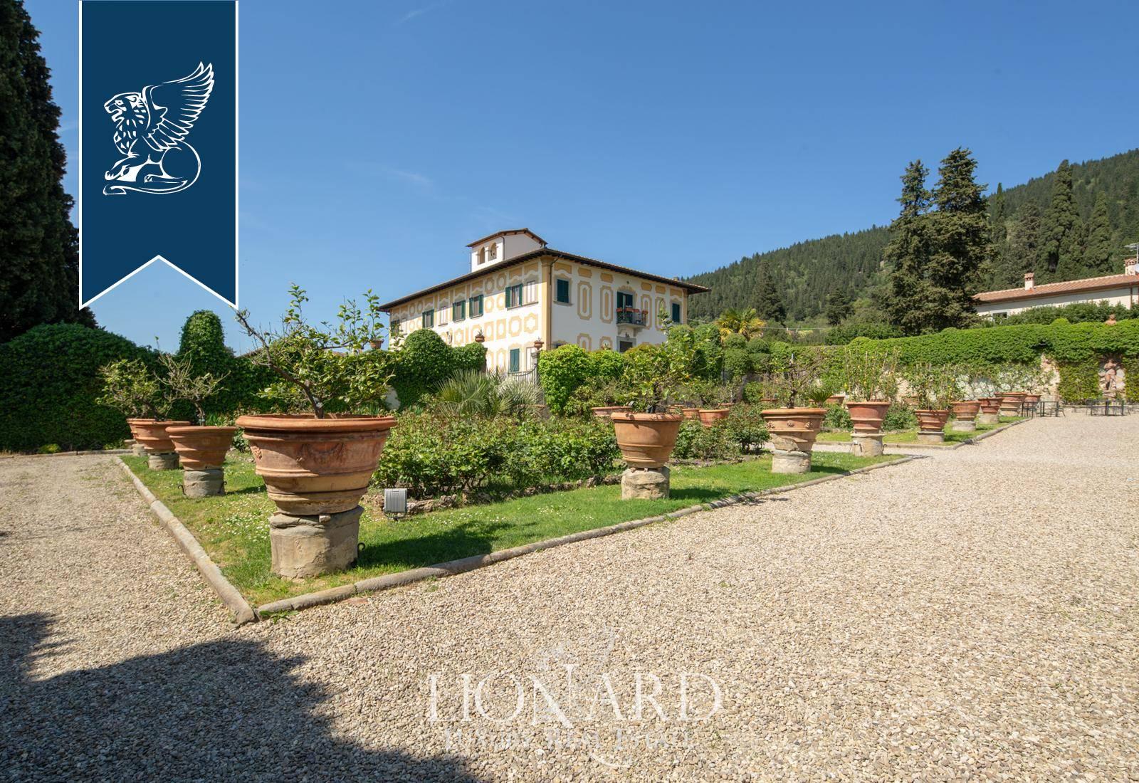 Villa in Vendita a Prato: 0 locali, 4000 mq - Foto 3