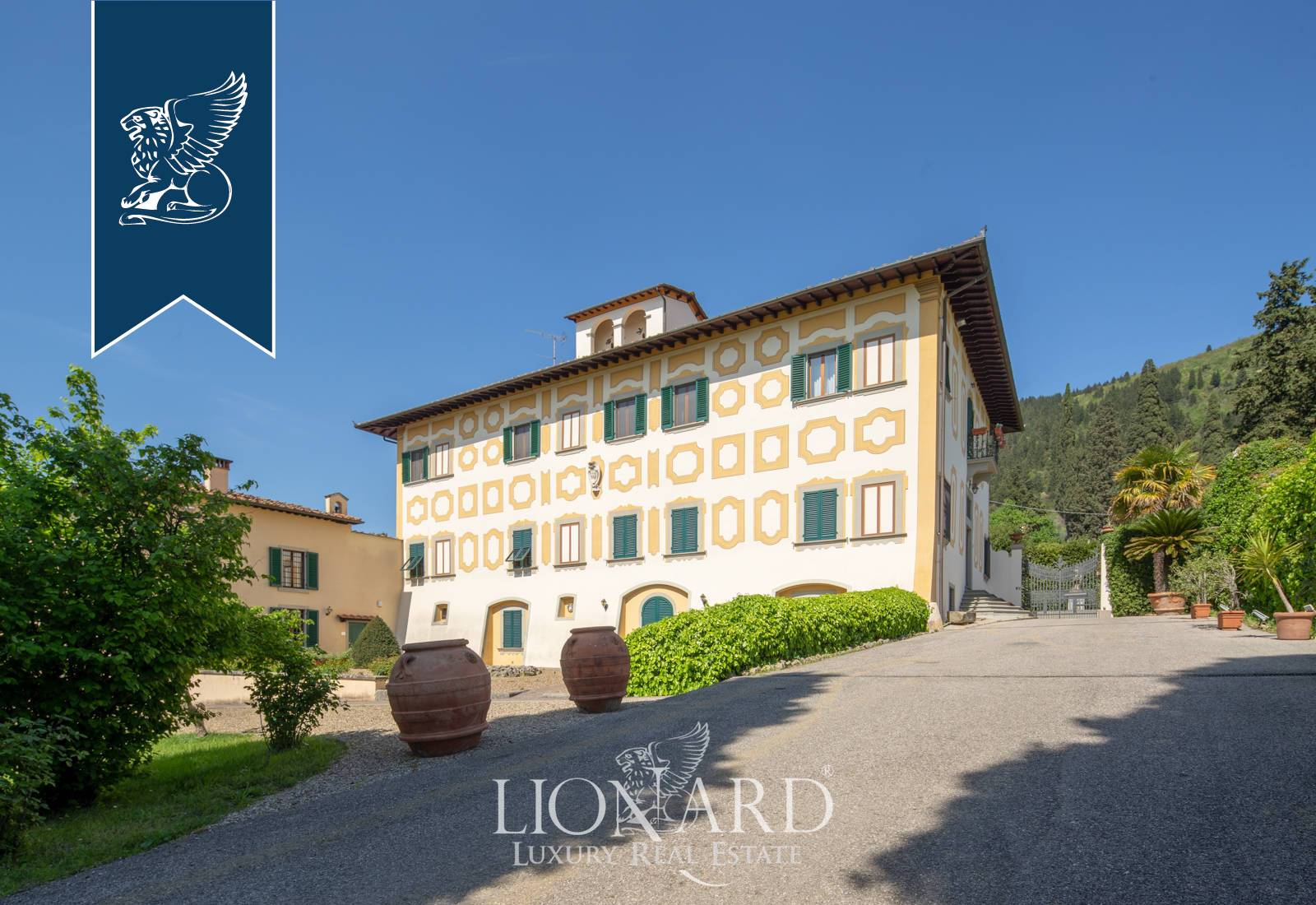 Villa in Vendita a Prato: 0 locali, 4000 mq - Foto 7