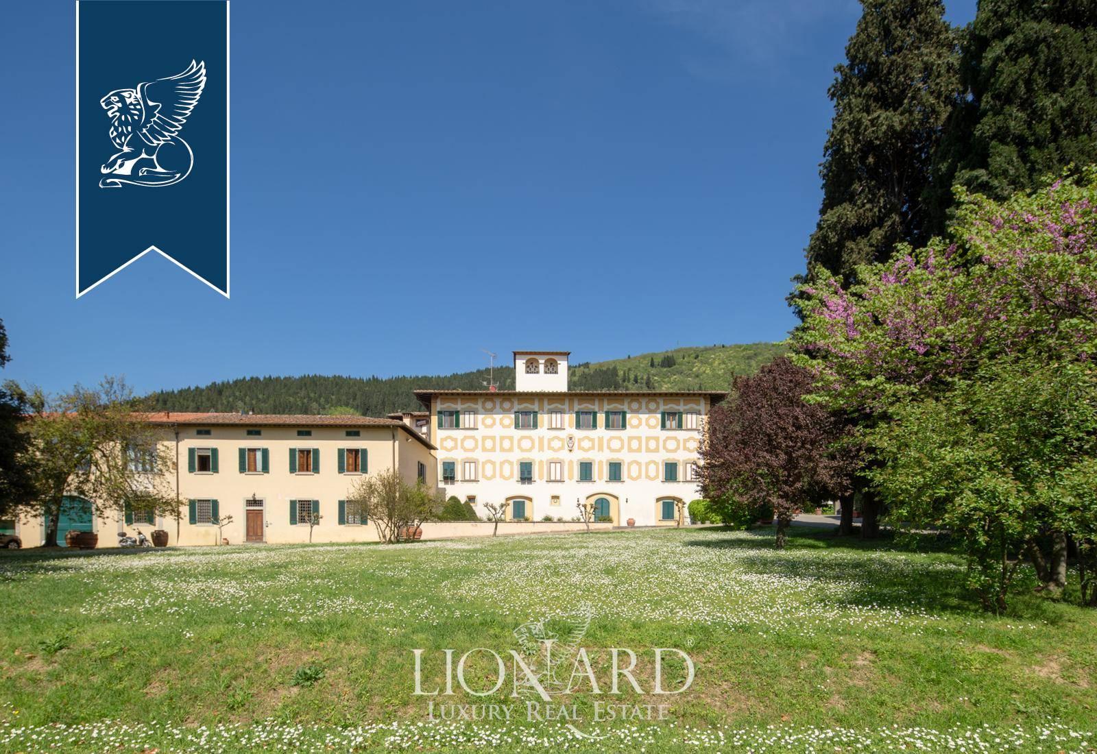 Villa in Vendita a Prato: 0 locali, 4000 mq - Foto 5