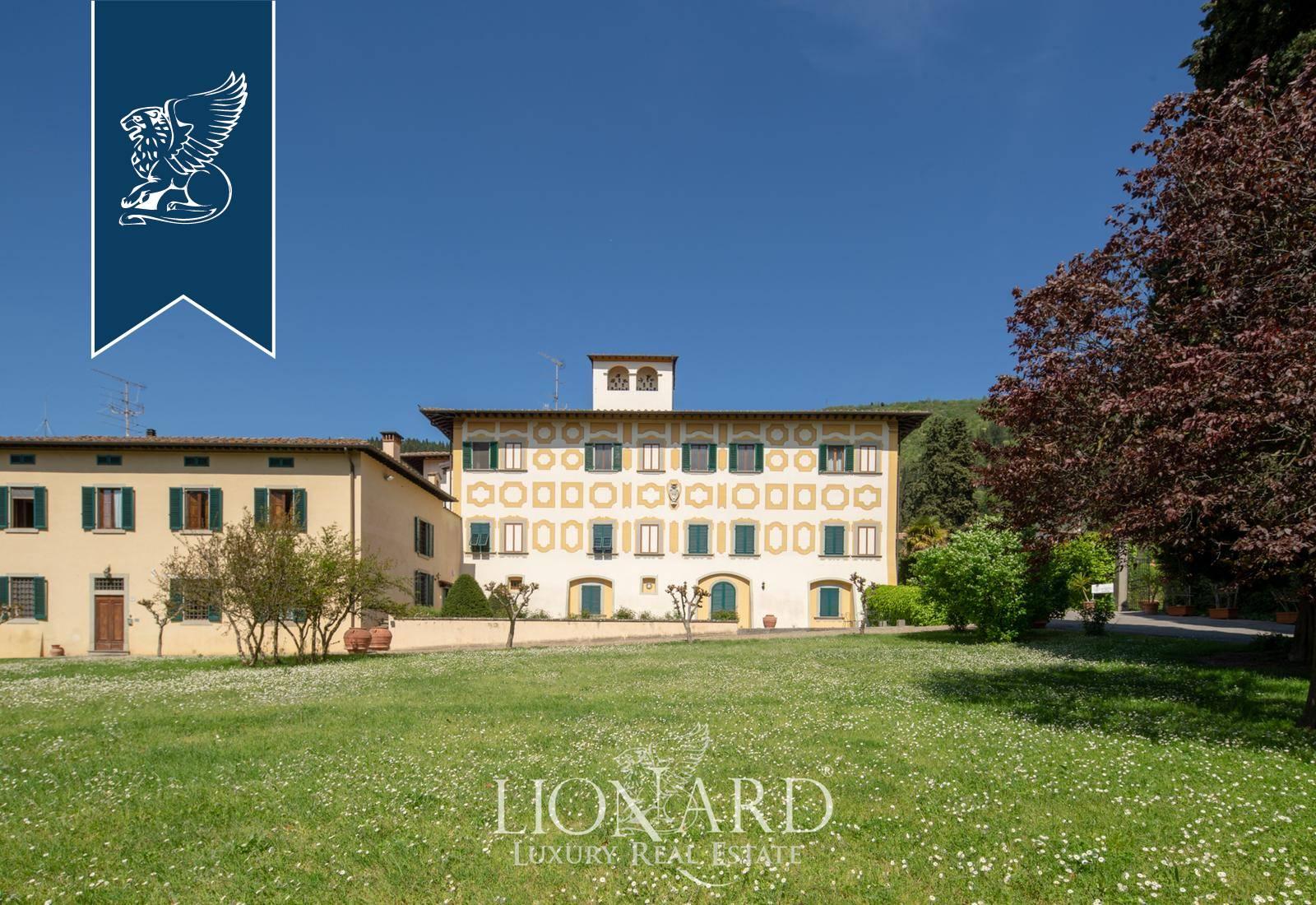 Villa in Vendita a Prato: 0 locali, 4000 mq - Foto 6