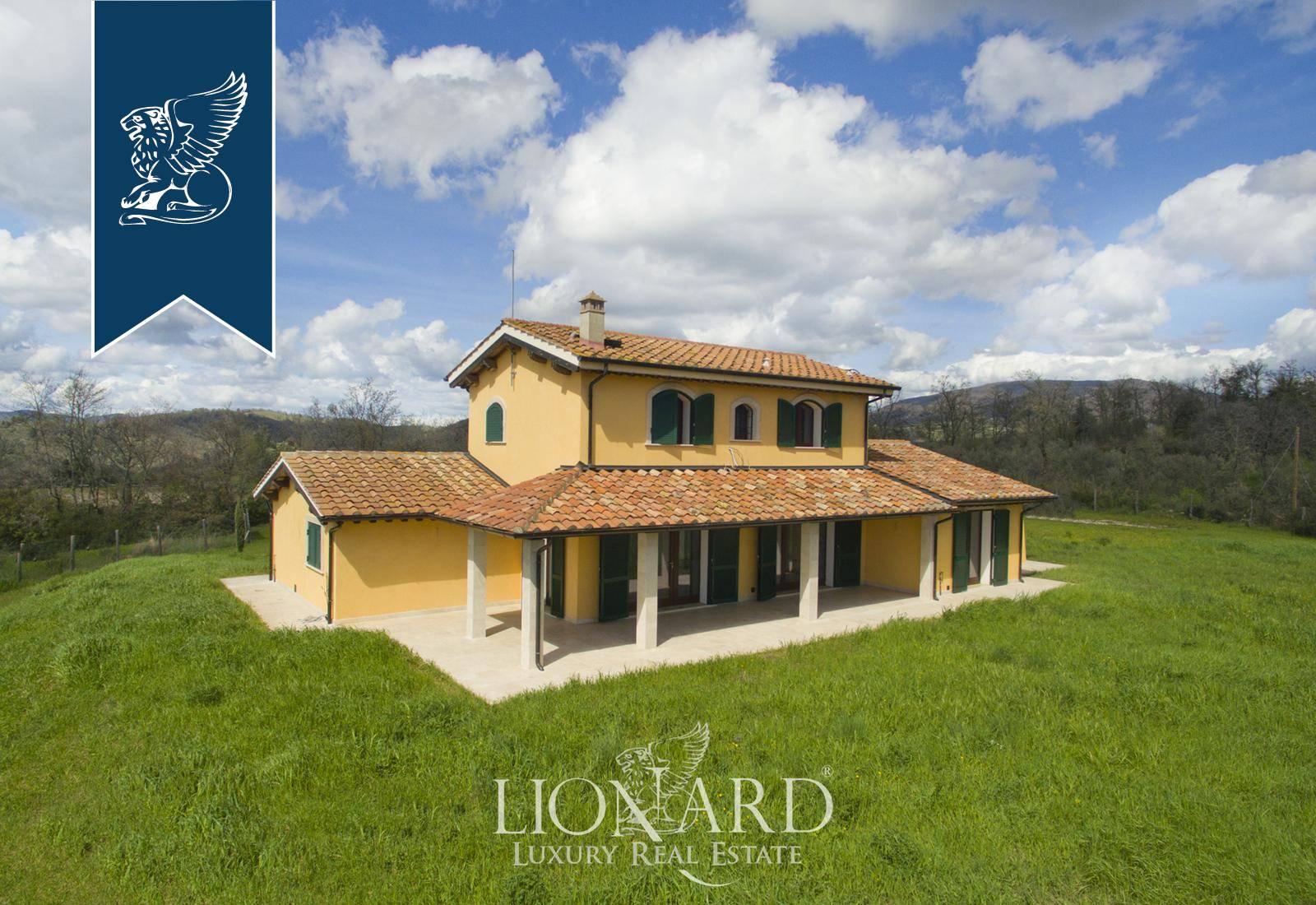 Villa in Vendita a Monterotondo Marittimo: 0 locali, 300 mq - Foto 2