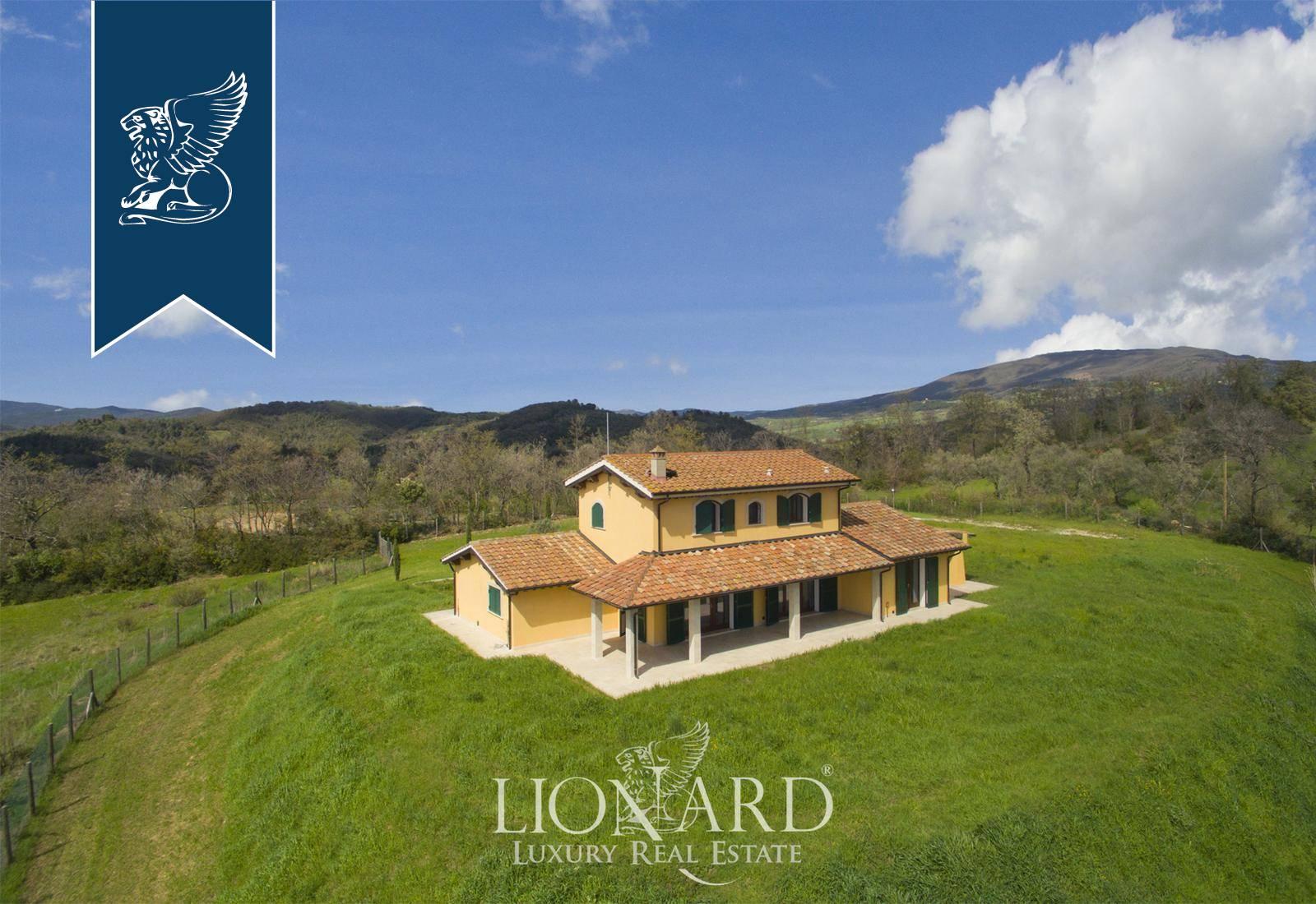 Villa in Vendita a Monterotondo Marittimo: 0 locali, 300 mq - Foto 3