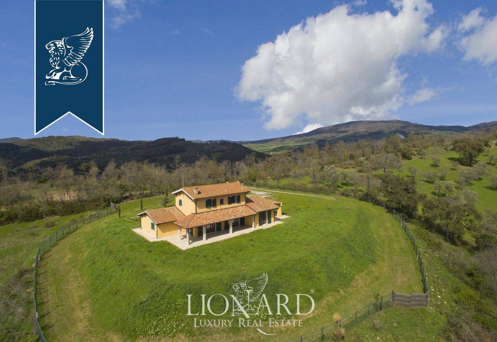 Villa in Vendita a Monterotondo Marittimo: 0 locali, 300 mq - Foto 5