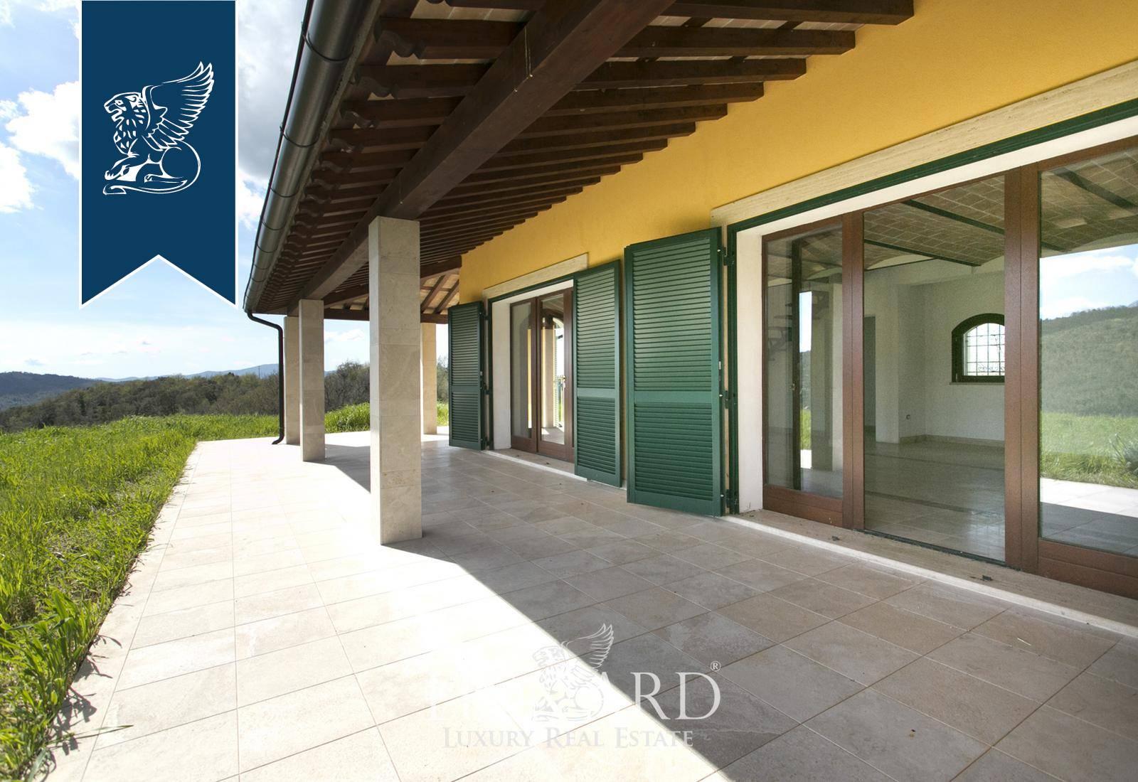 Villa in Vendita a Monterotondo Marittimo: 0 locali, 300 mq - Foto 9