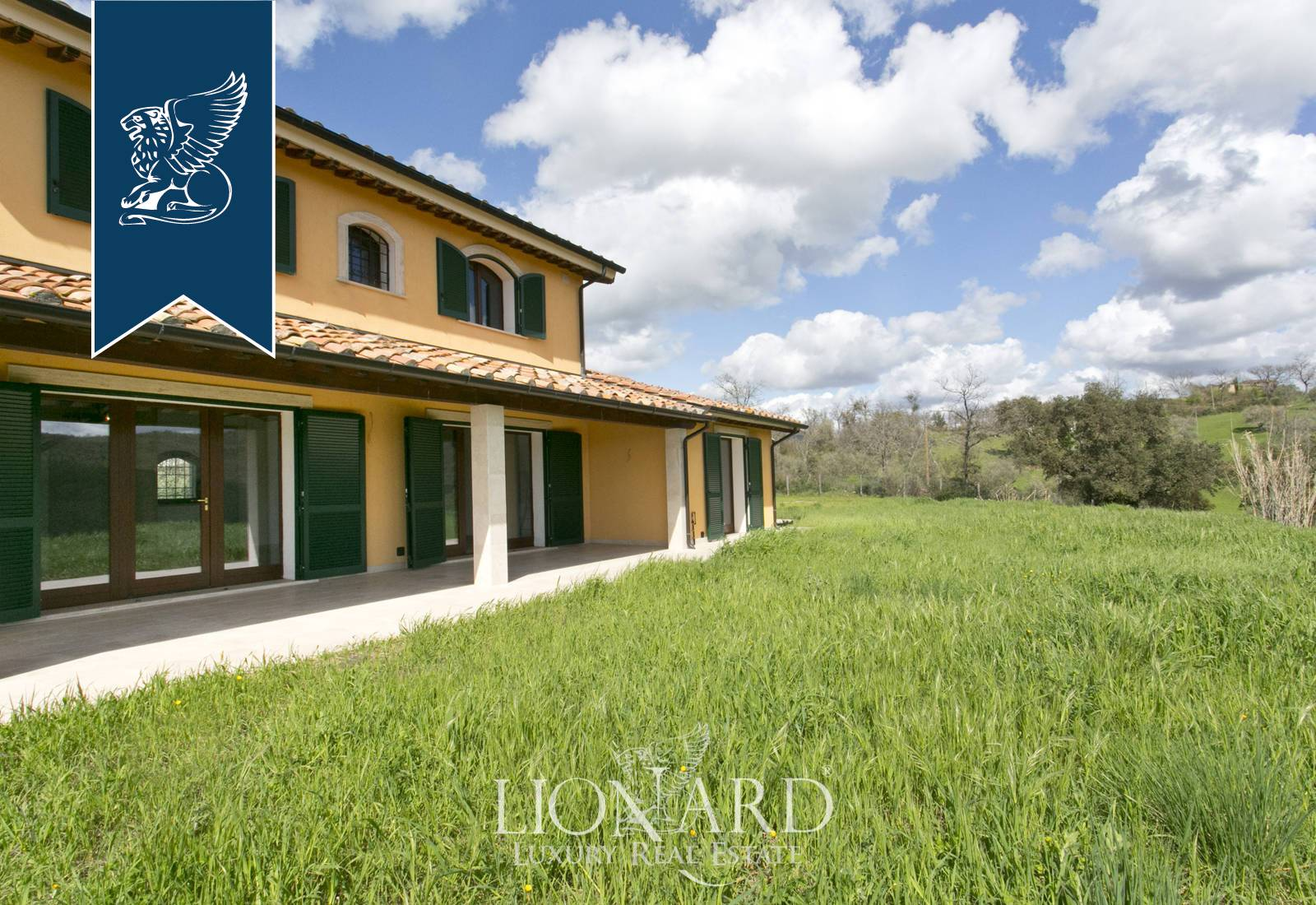 Villa in Vendita a Monterotondo Marittimo: 0 locali, 300 mq - Foto 7