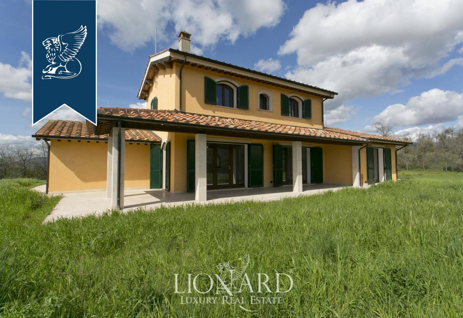 Villa in Vendita a Monterotondo Marittimo: 0 locali, 300 mq - Foto 6