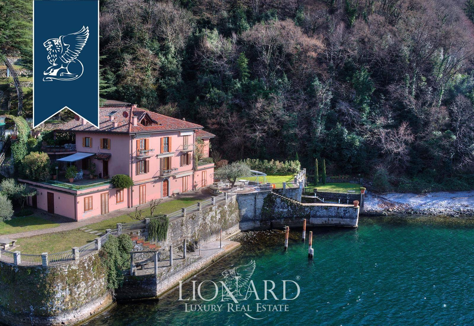 Appartamento in Vendita a Como: 0 locali, 507 mq - Foto 2