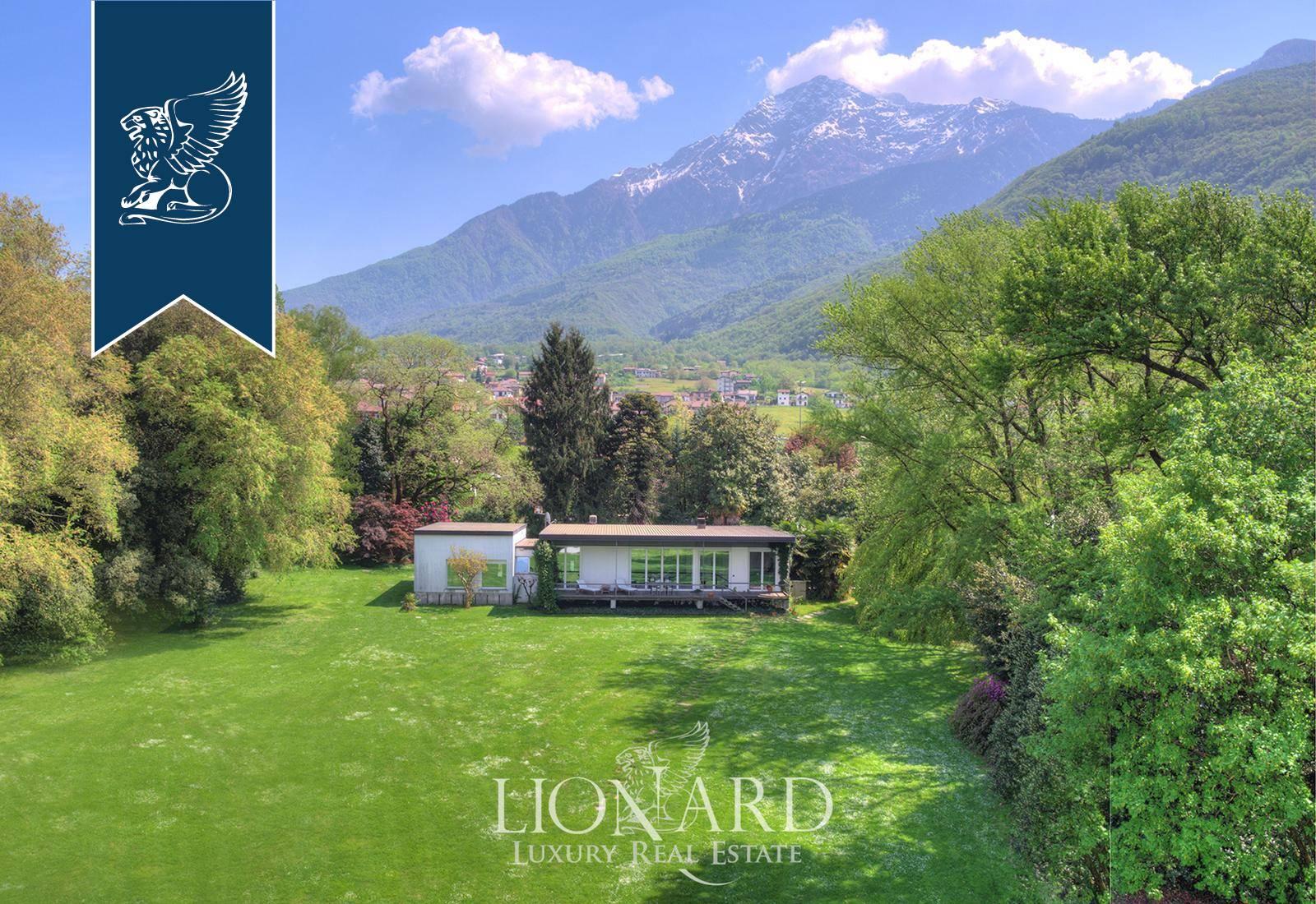Villa in Vendita a Colico: 0 locali, 2000 mq - Foto 8