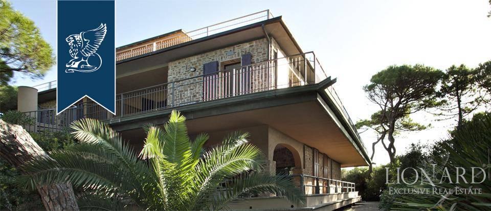 Villa in Vendita a Castiglione Della Pescaia: 0 locali, 800 mq - Foto 4