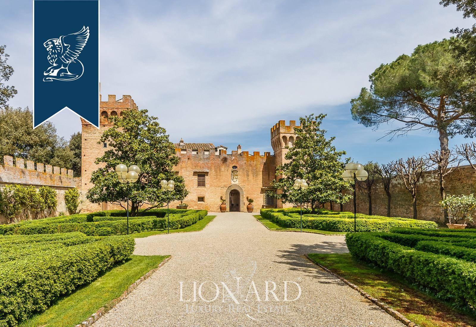 Villa in Vendita a Castelfiorentino: 0 locali, 35000 mq - Foto 7