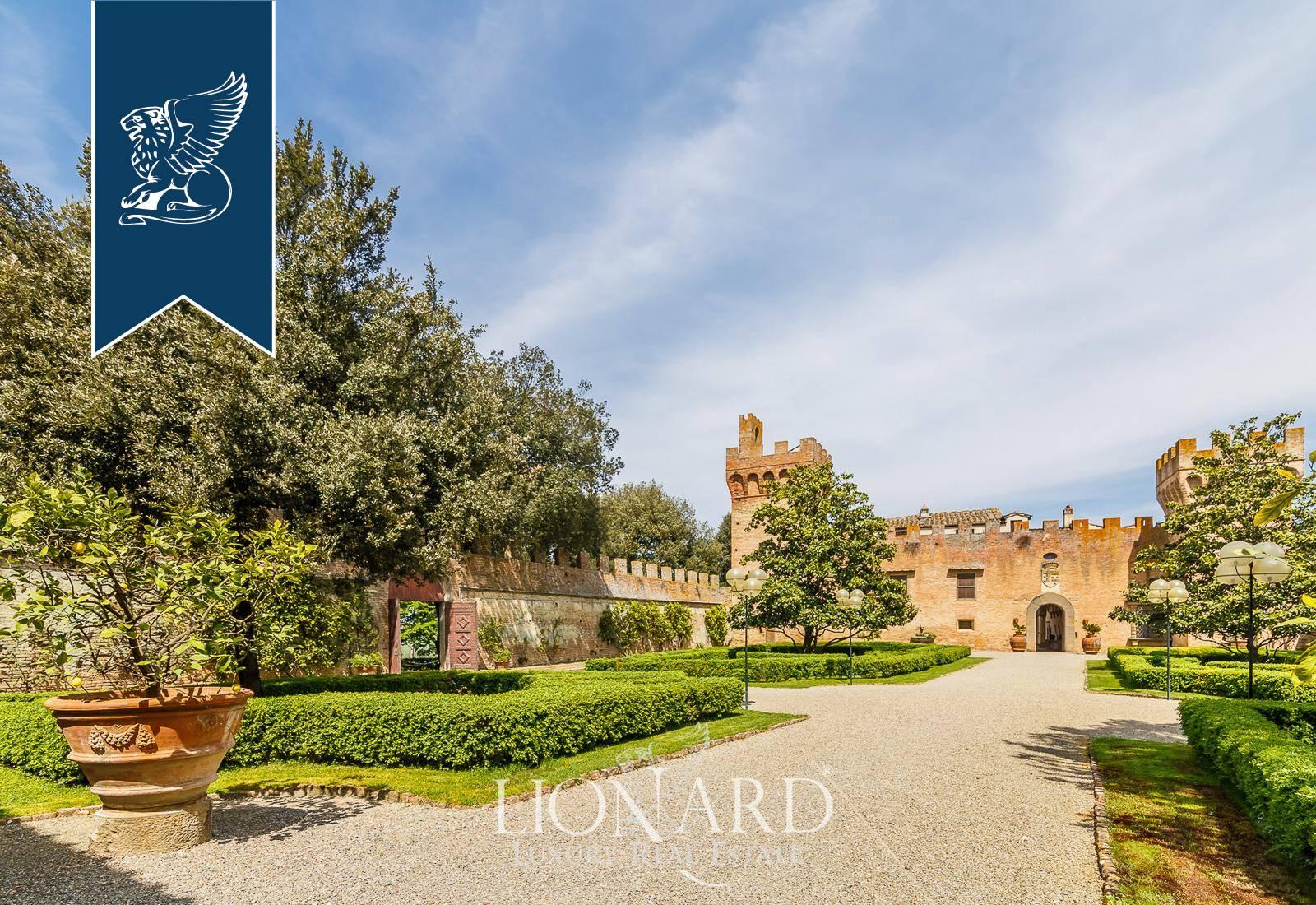 Villa in Vendita a Castelfiorentino: 0 locali, 35000 mq - Foto 8