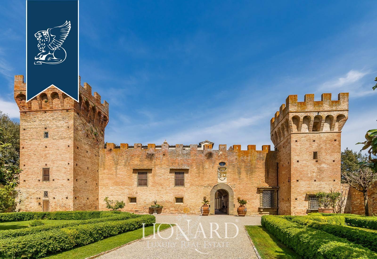 Villa in Vendita a Castelfiorentino: 0 locali, 35000 mq - Foto 4