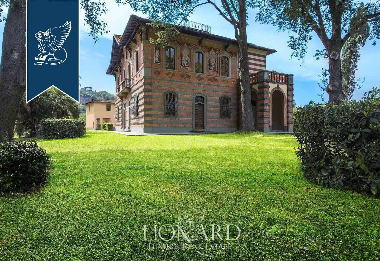 Villa in Vendita a Pistoia: 0 locali, 1000 mq - Foto 3
