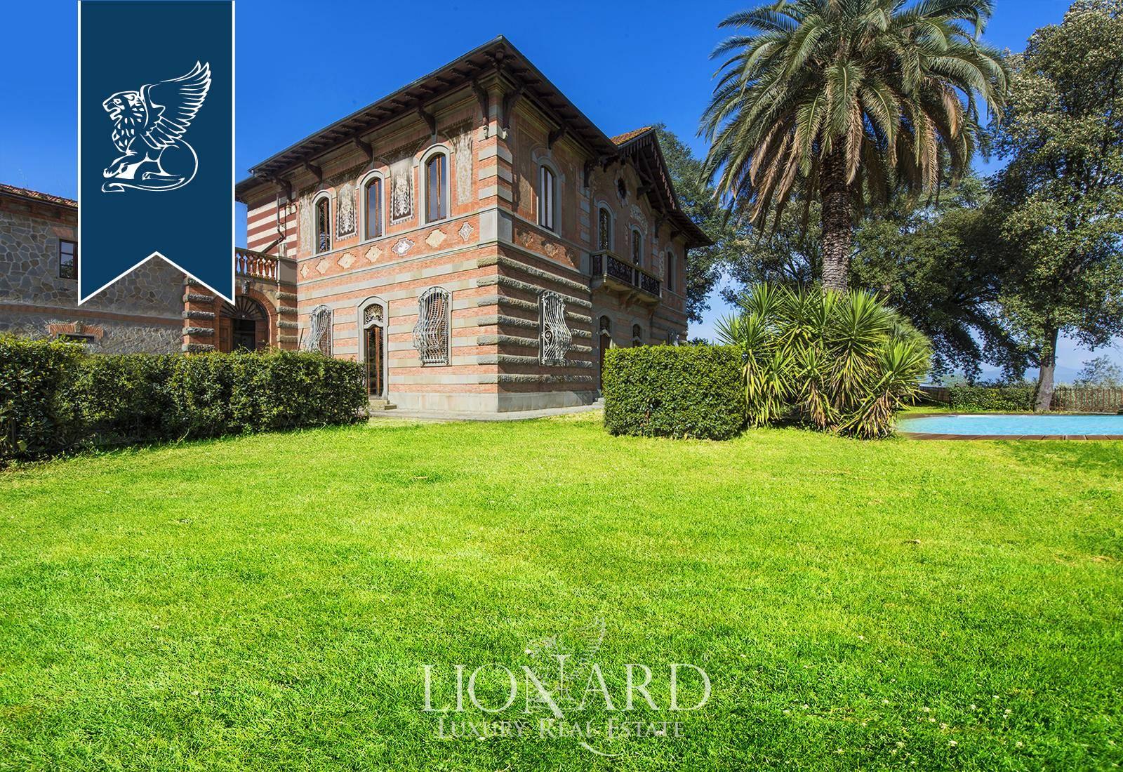 Villa in Vendita a Pistoia: 0 locali, 1000 mq - Foto 2