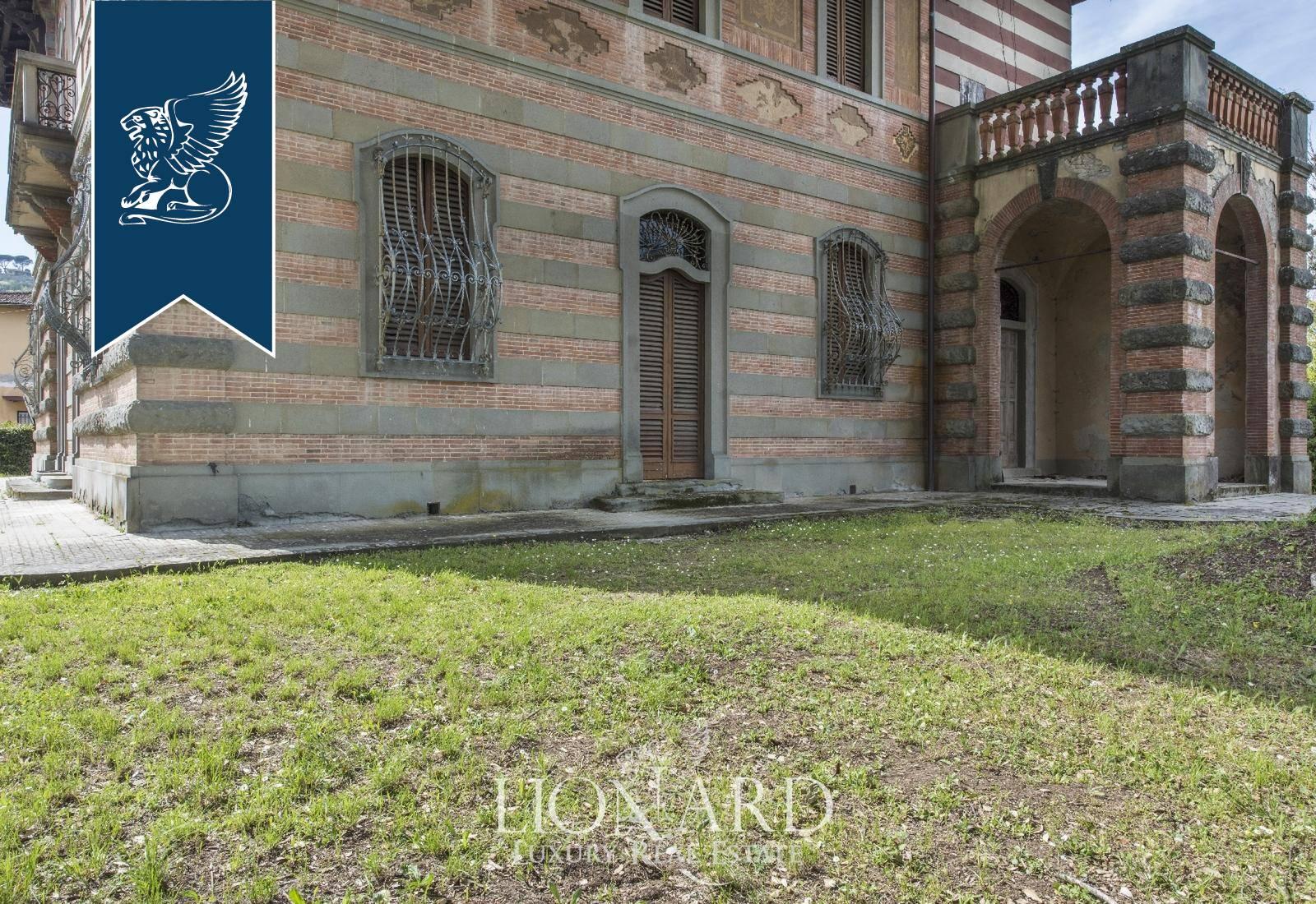 Villa in Vendita a Pistoia: 0 locali, 1000 mq - Foto 6
