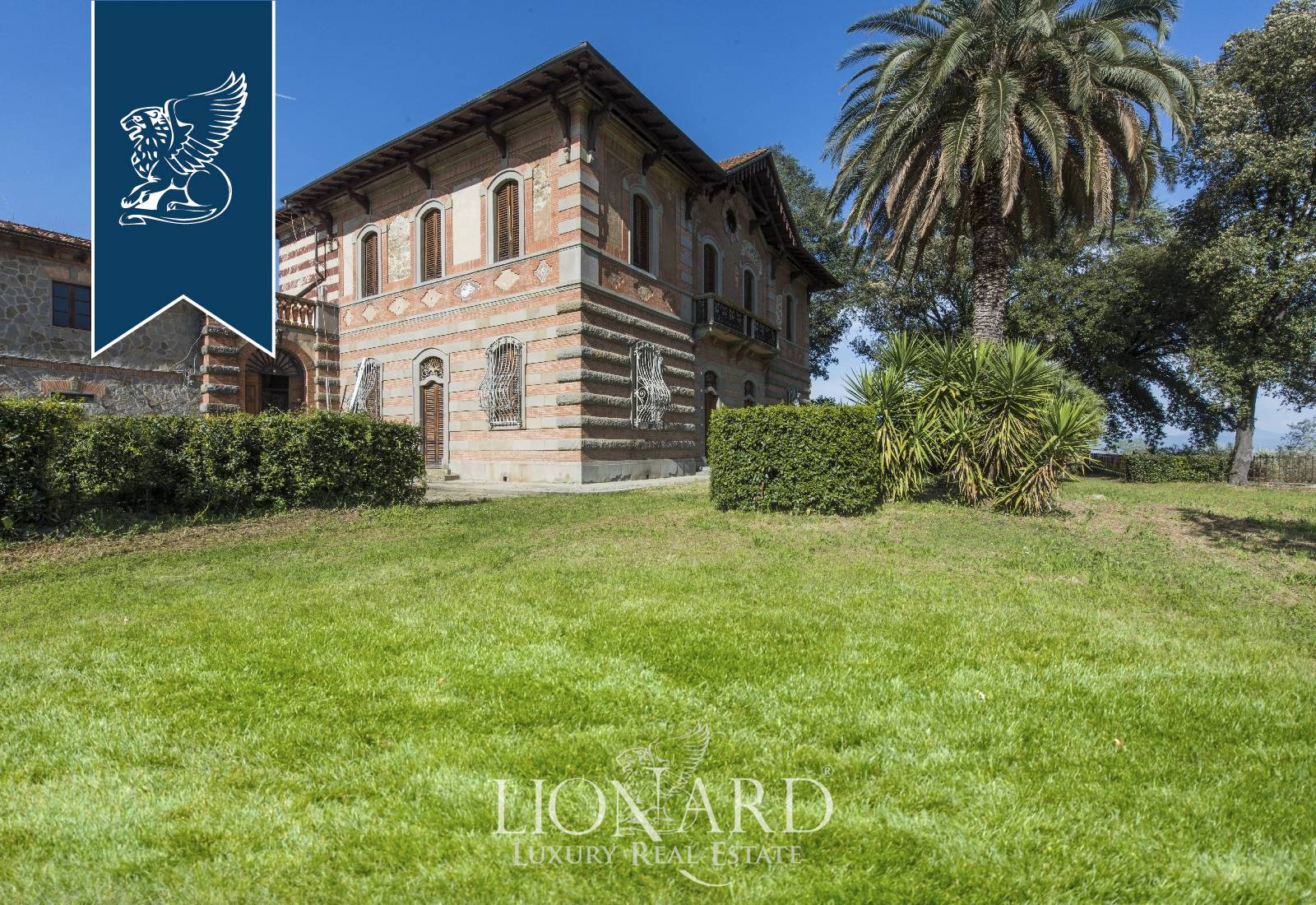 Villa in Vendita a Pistoia: 0 locali, 1000 mq - Foto 9