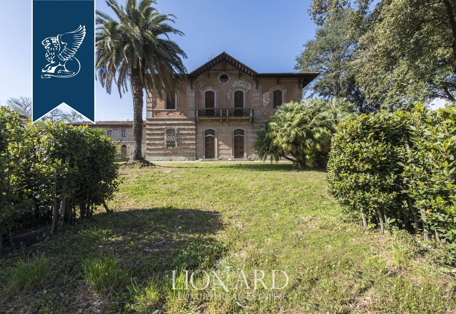 Villa in Vendita a Pistoia: 0 locali, 1000 mq - Foto 7