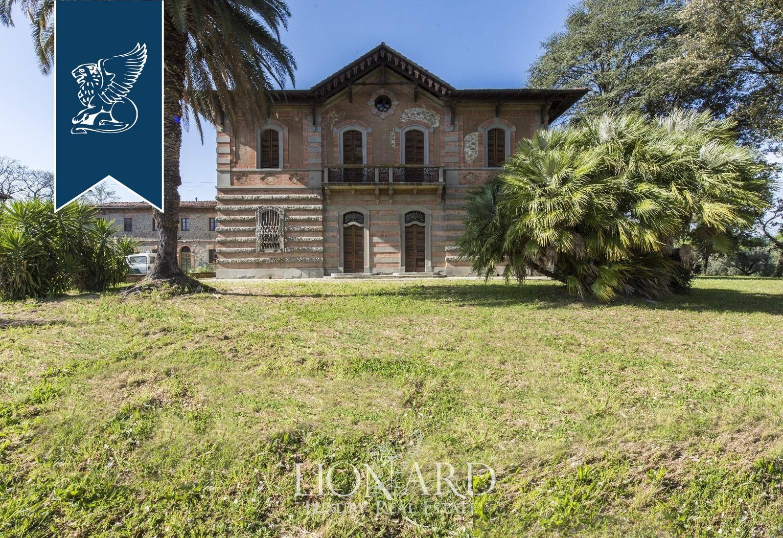 Villa in Vendita a Pistoia: 0 locali, 1000 mq - Foto 8