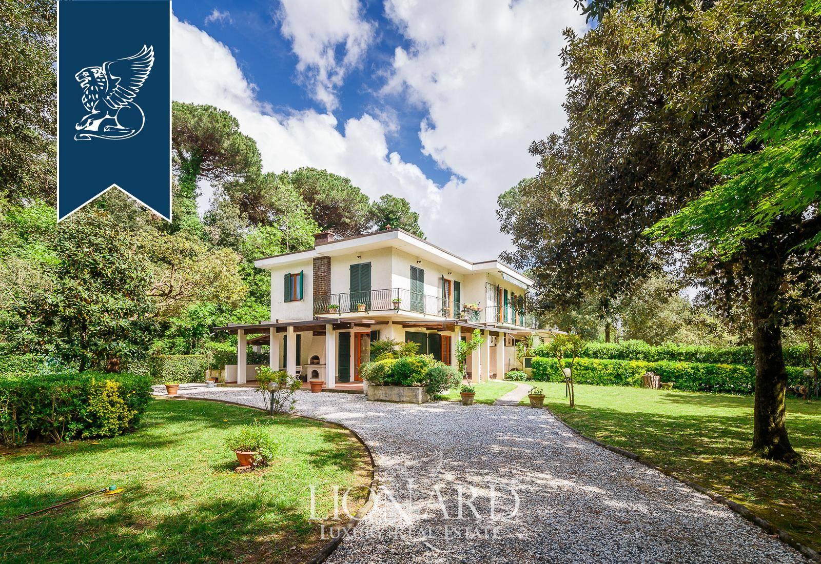 Villa in Vendita a Pietrasanta: 0 locali, 320 mq - Foto 9