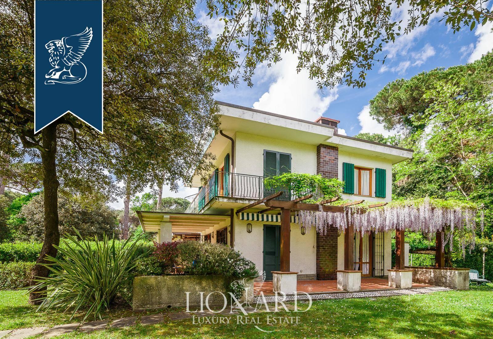 Villa in Vendita a Pietrasanta: 0 locali, 320 mq - Foto 8